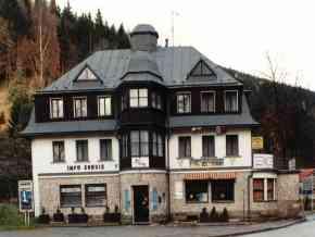 Cabin Hradec - Ubytování Giant Mountains, chalupy a chaty Giant Mountains