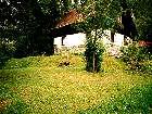 Chata Javorná - Ubytování Šumava, chalupy a chaty Šumava