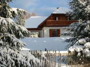 Apartmán  Jolinda na Srní - Ubytování Šumava, chalupy a chaty Šumava
