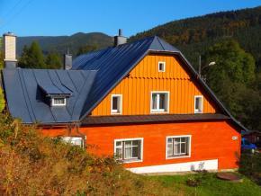 Chalupa  Horalka - Ubytování Jeseníky, chalupy a chaty Jeseníky