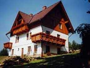 Privát Drábek - Ubytování Krkonoše, chalupy a chaty Krkonoše