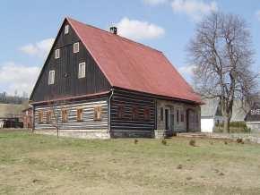 Chalupa Karolinka - Ubytování Adršpašsko-Teplické skály, chalupy a chaty Adršpašsko-Teplické skály