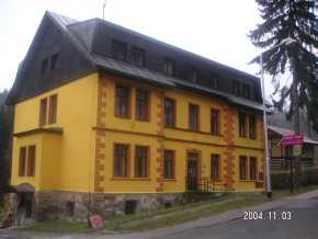 Pension Adélka - Ubytování Krkonoše, chalupy a chaty Krkonoše