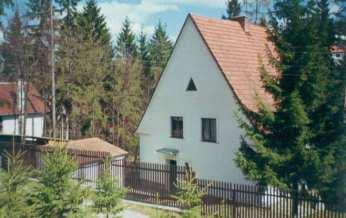 Chalupa Křtiny 127 - Ubytování Brno a okolí, chalupy a chaty Brno a okolí