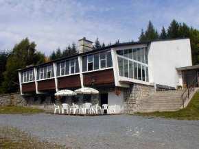 Horská chata Soliter - Ubytování Jeseníky, chalupy a chaty Jeseníky