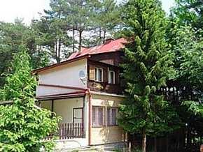 Chata MI-MA - Ubytování Kremnické vrchy, chalupy a chaty Kremnické vrchy