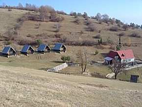 Horská chata Podkonice - Pleše - Ubytování Nízké Tatry, chalupy a chaty Nízké Tatry