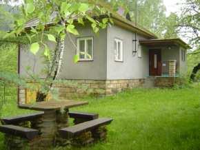 Chata Pod Břízou - Ubytování Beskydy, chalupy a chaty Beskydy