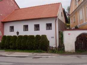 Chata Rožmberk - Ubytování Jižní Čechy, chalupy a chaty Jižní Čechy