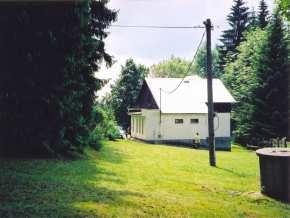 Chalupa Kress - Ubytování Šumava, chalupy a chaty Šumava