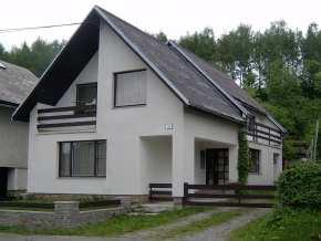 Chalupa Roháče - Ubytování Západné Tatry/Orava, chalupy a chaty Západné Tatry/Orava