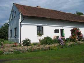 Chalupa U Obory - Ubytování Střední Čechy, chalupy a chaty Střední Čechy