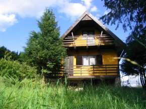 Chata Osrblie - Ubytování Nízké Tatry, chalupy a chaty Nízké Tatry