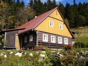 Cottage Pultarka - Ubytování Giant Mountains, chalupy a chaty Giant Mountains