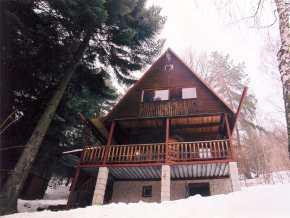 Cabin Lánik - Ubytování High Tatras, chalupy a chaty High Tatras