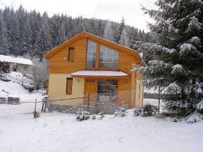 Horská chata Ubytovanie pod Guglom - Ubytování Slovenský raj, chalupy a chaty Slovenský raj