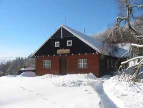 Horská chata Jana - Ubytování Bílé Karpaty, chalupy a chaty Bílé Karpaty