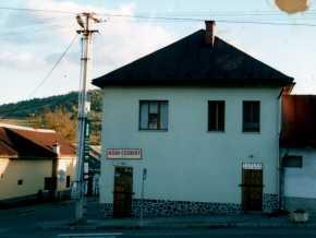 Privát Polomka - Ubytování Nízké Tatry, chalupy a chaty Nízké Tatry