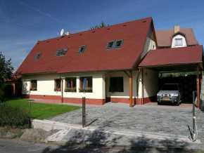 Wochenendhaus Bella - Ubytování Adlergebirge, chalupy a chaty Adlergebirge