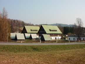 Chata Skiland - Ubytování Jeseníky, chalupy a chaty Jeseníky