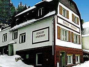 Pension Janov - Ubytování Jizerské hory, chalupy a chaty Jizerské hory