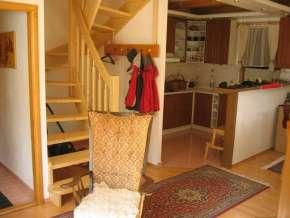 Ferienhaus  Sokol - Ubytování Kleine Fatra, chalupy a chaty Kleine Fatra