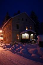 Chata  Honcův dům - Ubytování Krkonoše, chalupy a chaty Krkonoše