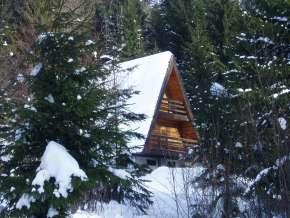 Chata u Matúša - Ubytování Nízké Tatry, chalupy a chaty Nízké Tatry