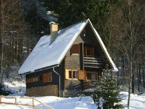 Cabin Biela sova - Ubytování Low Tatras, chalupy a chaty Low Tatras