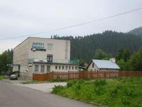 Hotel Poludnica - Ubytování Liptov, chalupy a chaty Liptov