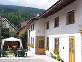 Chata Jozef - Ubytování Západné Tatry/Orava, chalupy a chaty Západné Tatry/Orava