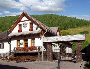 Pension U Hlinkov - Ubytování Veľká Fatra, chalupy a chaty Veľká Fatra