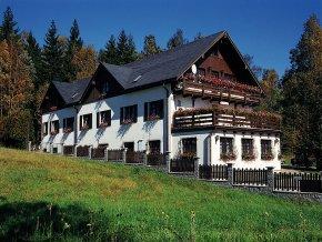 Pension Slezský dům - Ubytování Jeseníky, chalupy a chaty Jeseníky