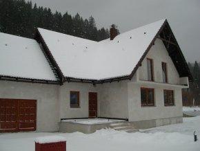 Pension Biely Potok - Ubytování Západné Tatry/Orava, chalupy a chaty Západné Tatry/Orava