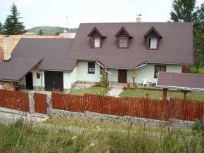 Chalupa Pliešovce - Ubytování Krkonoše, chalupy a chaty Krkonoše