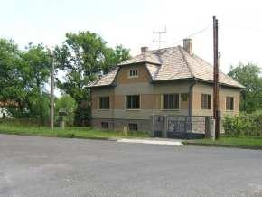 Chata Rekreačný dom Hron - Ubytování Slovenský raj, chalupy a chaty Slovenský raj