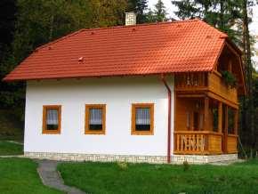 Chata Motýlek - Ubytování Vysočina, chalupy a chaty Vysočina