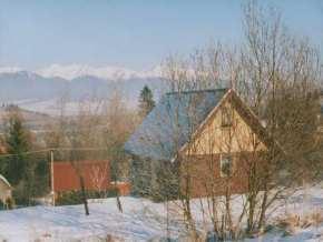 Chata Panoráma - Ubytování Liptov, chalupy a chaty Liptov