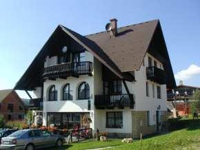 Pension Hotýlek u hraběte Harracha - Ubytování Krkonoše, chalupy a chaty Krkonoše