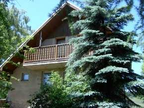 Chata Zlato - Ubytování Krušné hory, chalupy a chaty Krušné hory
