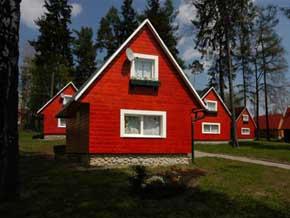 Chata Vilky Greenfield - Ubytování Vysoké Tatry, chalupy a chaty Vysoké Tatry