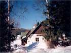 Pension Karlova chata - Ubytování Krkonoše, chalupy a chaty Krkonoše