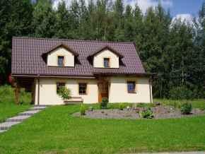 Chata Pohoda - Ubytování Krkonoše, chalupy a chaty Krkonoše