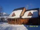 Chata u Mackov - Ubytování Liptov, chalupy a chaty Liptov