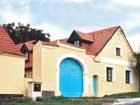 Statek Penzion ŽUHANSTA - Ubytování Západní čechy, chalupy a chaty Západní čechy
