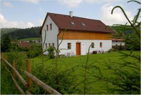 Apartmán  Pod lokálkou - Ubytování Adršpašsko-Teplické skály, chalupy a chaty Adršpašsko-Teplické skály