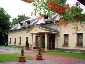 Pension Pri kaštieli*** Betliar - Ubytování Slovenský raj, chalupy a chaty Slovenský raj