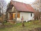 Chata Turovka - Ubytování Vysočina, chalupy a chaty Vysočina