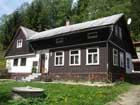 Chalupa Milan Bukovjan - Ubytování Jizerské hory, chalupy a chaty Jizerské hory