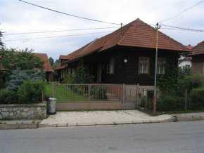 Chalupa VIJOMP - Ubytování Západné Tatry/Orava, chalupy a chaty Západné Tatry/Orava